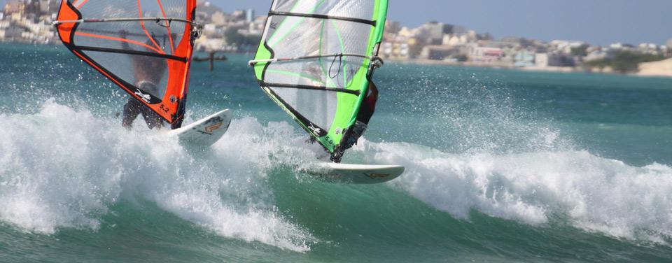 Windsurfing Pricelist